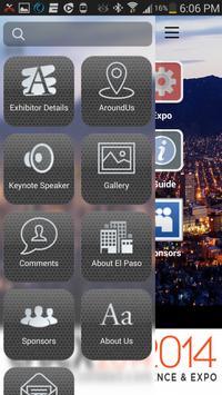 EPBCX 2014 Expo screenshot 1
