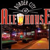 Border City Ale House icon