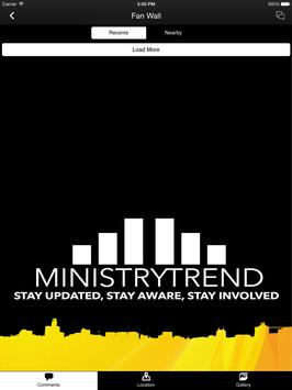 Ministry Trend screenshot 5