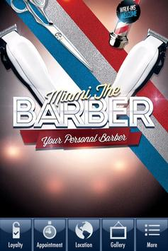Miami The Barber screenshot 1