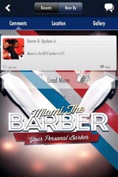 Miami The Barber screenshot 4