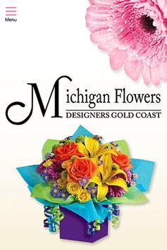 Michigan Flowers apk screenshot