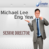 Michael Lee Senior Director icon