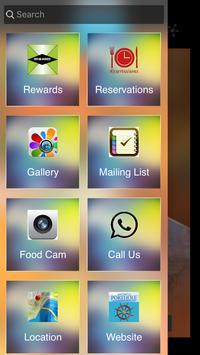 Michael's Porthole screenshot 1