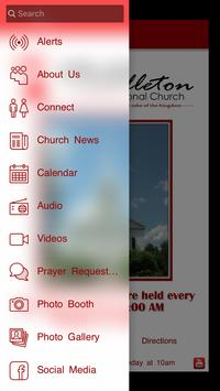 Middleton Church apk screenshot