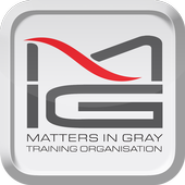 Matters In Gray Training icon