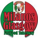 Milanos Glasgow APK