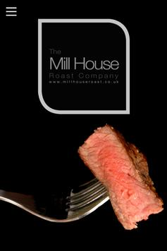 The Mill House Roast Company poster
