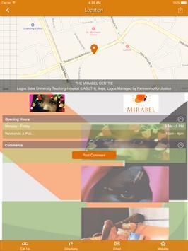 Mirabel Center apk screenshot