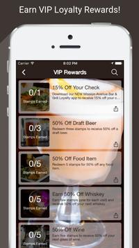 Mission Avenue Bar & Grill apk screenshot