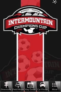 Missoula Intermnt. Champs Cup poster