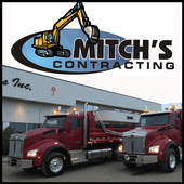Mitchs Contracting Services icon