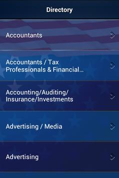 Montgomery County Chamber apk screenshot