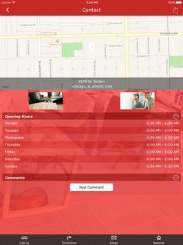 Montes Corp apk screenshot