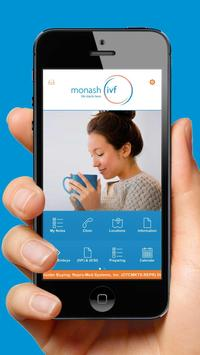 Monash IVF screenshot 5