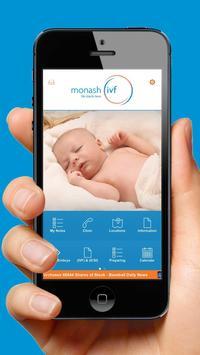 Monash IVF screenshot 7