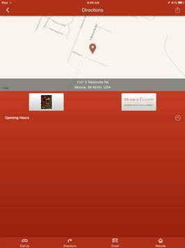 Monroe County ISD apk screenshot