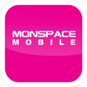 Monspace Indo icon