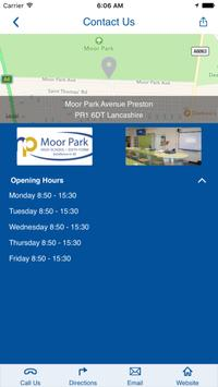 Moor Park School screenshot 2
