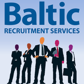 Baltic icon