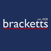 Bracketts Estate Agents icon