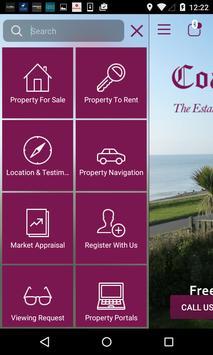 Coastguards Property apk screenshot