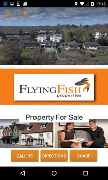 Flying Fish Properties poster