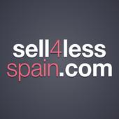 Sell4LessSpain.com icon