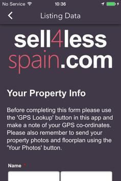 Sell4LessSpain.com apk screenshot