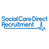 Social Care Direct Recruitment icon