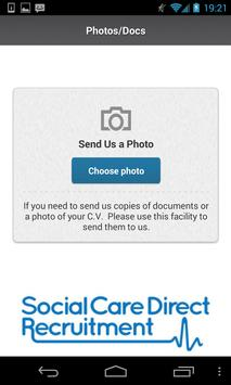 Social Care Direct Recruitment screenshot 3