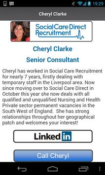 Social Care Direct Recruitment screenshot 7