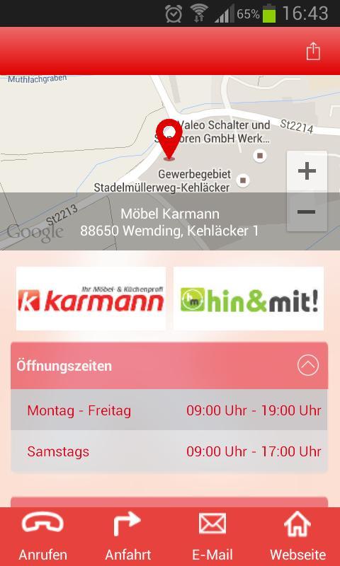 Mobel Karmann For Android Apk Download