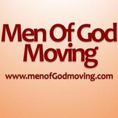 Men of God Moving icon