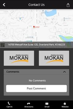 MOKAN screenshot 3