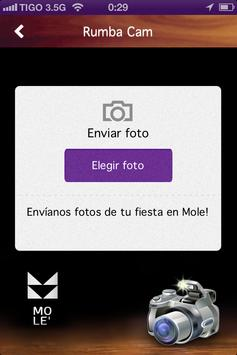 MOLE Bar apk screenshot