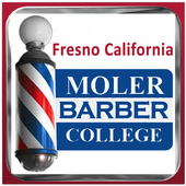 Moler Barber College 圖標