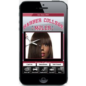 Moler Barber College 截圖 4