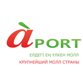 "ТРЦ ""Молл Aport"" icon"