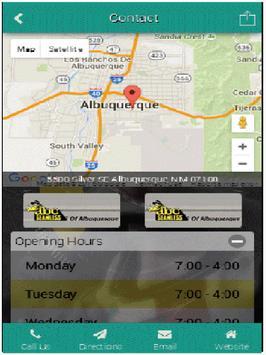 ABC Seamless of Albuquerque apk screenshot