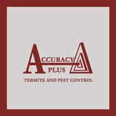 Accuracy Plus Termite & Pest icon
