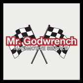 Mr Godwrench icon