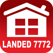 Landed7772 icon