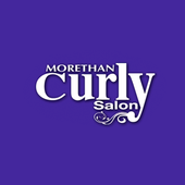 More Than Curly Salon icon