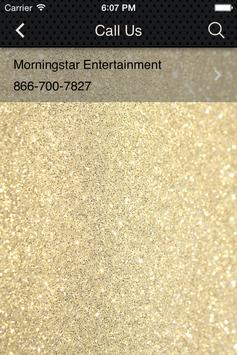 Morningstar Entertainment apk screenshot