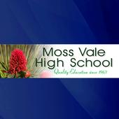 Moss Vale High School icon