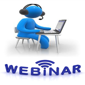 Marketing Webinars icon