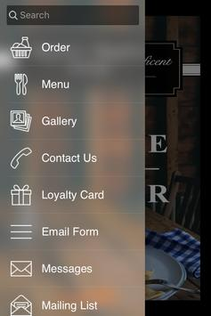 MM Catering screenshot 4