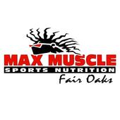 Max Muscle Fair Oaks icon