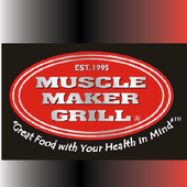 Muscle Maker Grill icon